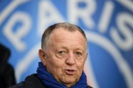 英超西甲意甲足球归来,法国却成了笑话!疫情面前的白痴