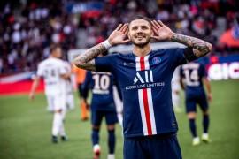 国际米兰宣布伊卡尔迪转会巴黎 转会费5000万+700万